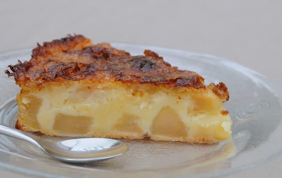 La recette d'un délicieux fondant aux pommes