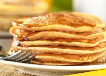 Recette Pancakes très moelleux facile et rapide