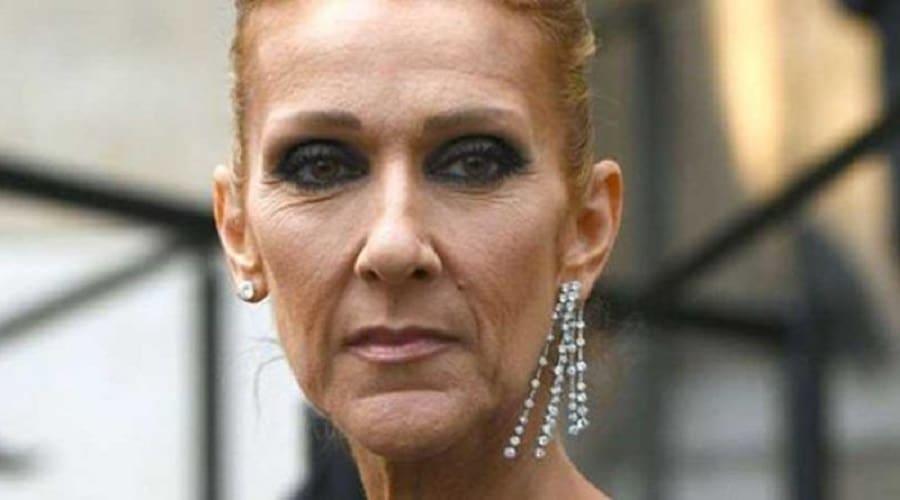Maigre : L'extrême minceur de Céline Dion affichée dans le cadre de la fashion week parisienne a inquiété ses fans.
