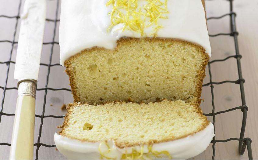 La recette gourmande et simplissime du cake au citron
