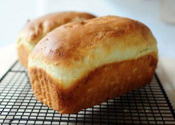 Le pain gâteau de ma grand mère