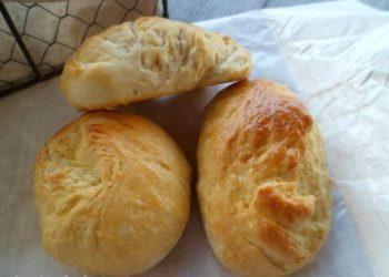 Les petits pains viennois