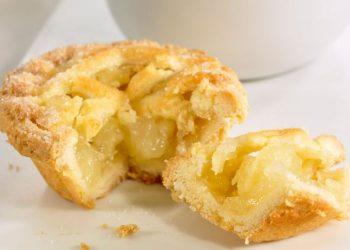 Mignonettes aux pommes