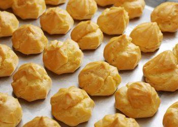 Pâte à choux recette facile