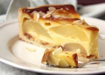 Recette Guide de préparation Délicieux gâteau aux poires