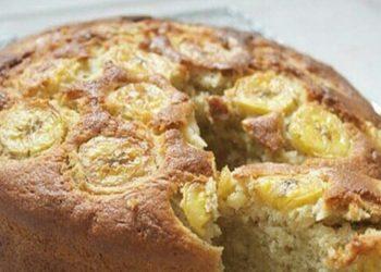 Recette le gâteau aux bananes sans sucre, sans farine, sans lait mais avec un goût inoubliable