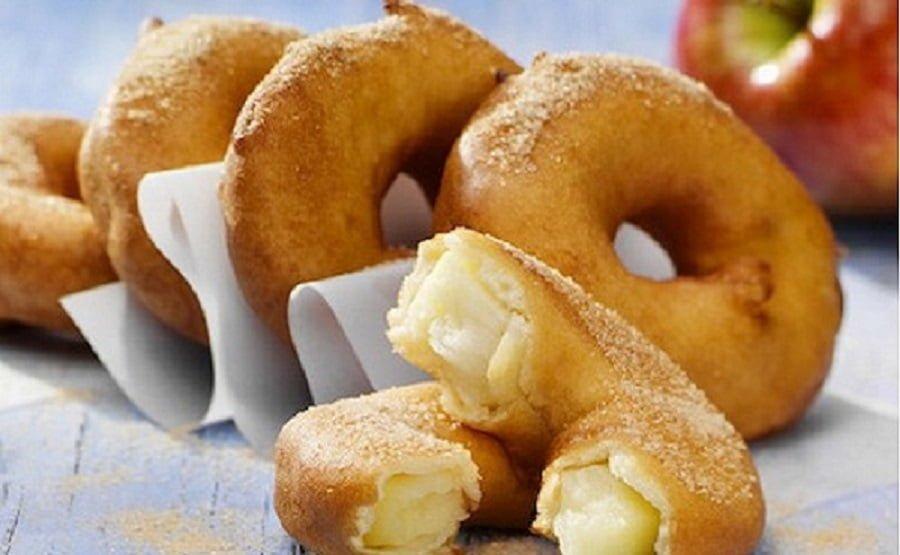 Beignets Aux Pommes Inratables Et Presque Trop Faciles A Faire Allo Astuces Votre Carnet De Recettes 0