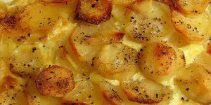 Gratin dauphinois cyril lignac tous en cuisine