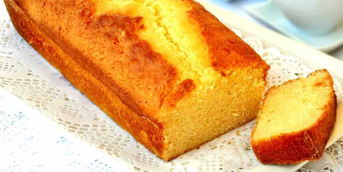 Gâteau Plume