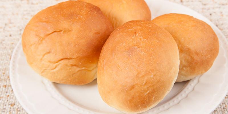 Petits pains express au yaourt
