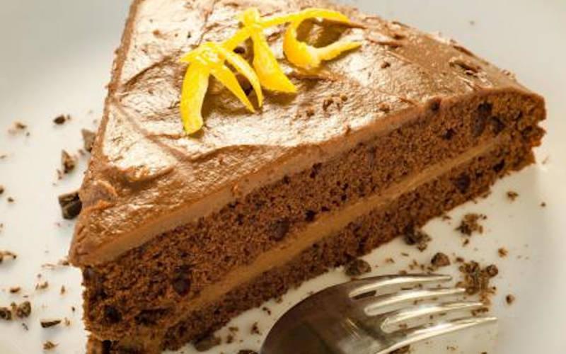 Gâteau moelleux au Nutella et au mascarpone