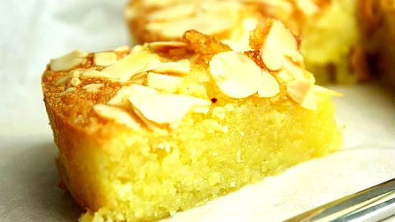gâteau ultra moelleux noix de coco