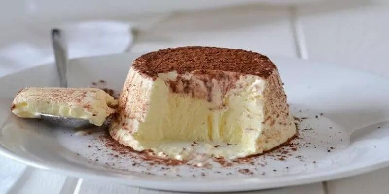 Dessert Minute Mascarpone