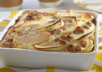 Clafoutis express aux pommes