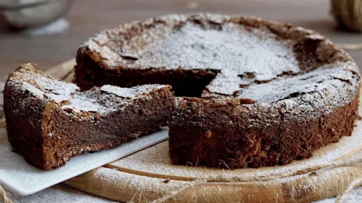 Gâteau 2 ingrédients