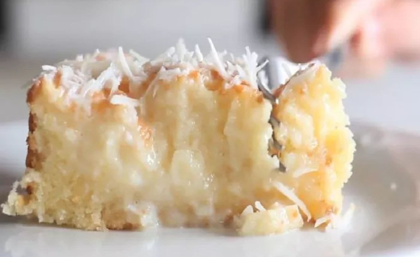 Le Gâteau Qui a Fait Le Tour Du Web