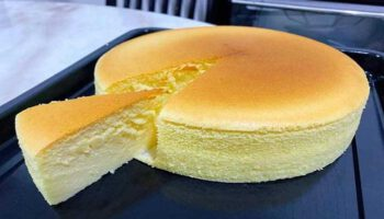 cheese cake japonais